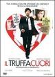 Cover Dvd DVD Il truffacuori