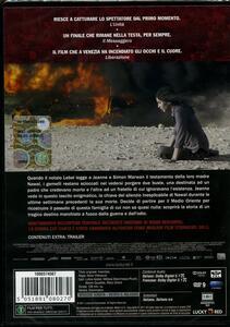 La donna che canta di Denis Villeneuve - DVD - 2