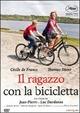 Cover Dvd DVD Il ragazzo con la bicicletta