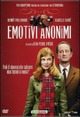 Cover Dvd Emotivi Anonimi