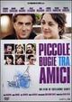 Cover Dvd DVD Piccole bugie tra amici