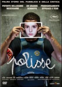 Polisse di Maiwenn Le Besco - DVD