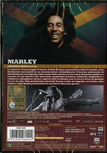Marley di Kevin Macdonald - DVD - 2