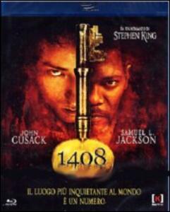 1408 di Mikael Håfström - Blu-ray