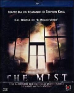 The Mist di Frank Darabont - Blu-ray