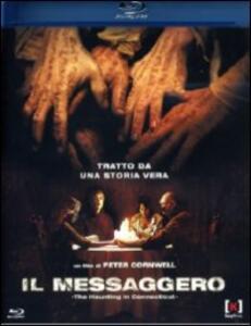 Il messaggero di Peter Cornwell - Blu-ray