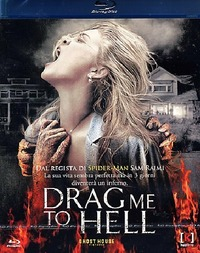 Cover Dvd Drag Me to Hell (Blu-ray)