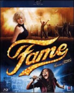 Film Fame. Saranno famosi Kevin Tancharoen