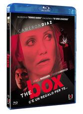 Film The Box Richard Kelly