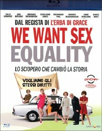Cover Dvd We Want Sex (Blu-ray)