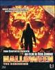 Cover Dvd Halloween - The Beginning