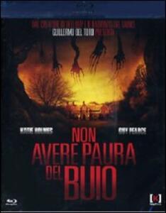 Non avere paura del buio di Troy Nixey - Blu-ray