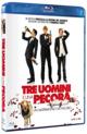 Cover Dvd DVD Tre uomini e una pecora
