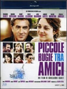 Piccole bugie tra amici di Guillaume Canet - Blu-ray