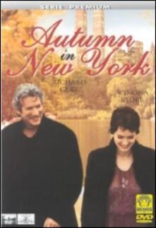 Autumn in New York di Joan Chen - DVD