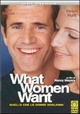 Cover Dvd DVD What Women Want (Quello che le donne vogliono)