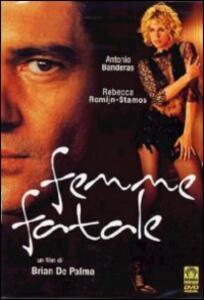 Femme Fatale di Brian De Palma - DVD