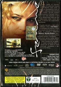 Femme Fatale di Brian De Palma - DVD - 2