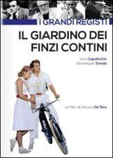 Film Il giardino dei Finzi Contini Vittorio De Sica