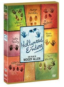 Hollywood Ending di Woody Allen - DVD