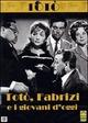 Cover Dvd Totò, Fabrizi e i giovani d'oggi