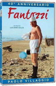 Fantozzi di Luciano Salce - DVD
