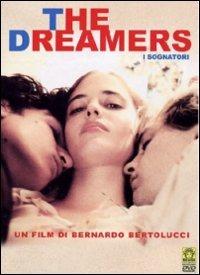 Cover Dvd Dreamers. I sognatori (DVD)