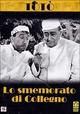 Cover Dvd DVD Lo smemorato di Collegno