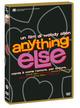 Cover Dvd DVD Anything Else
