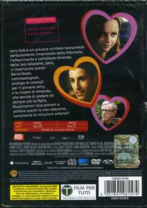 Anything Else di Woody Allen - DVD - 2