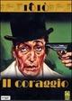 Cover Dvd DVD Il coraggio