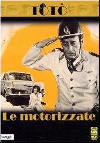 Cover Dvd motorizzate (DVD)