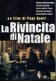 Cover Dvd La rivincita di Natale