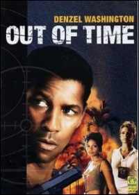 Cover Dvd Out of Time (DVD)