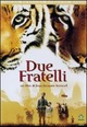 Cover Dvd DVD Due fratelli