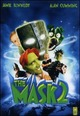 Cover Dvd DVD The Mask 2