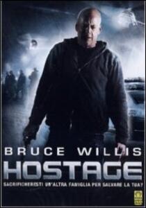 Hostage di Florent Emilio Siri - DVD