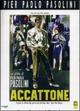 Cover Dvd Accattone