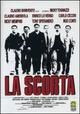 Cover Dvd DVD La scorta