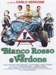 Cover Dvd Bianco, rosso e Verdone
