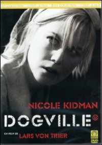 Cover Dvd Dogville (DVD)