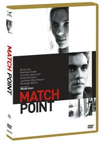 Match Point di Woody Allen - DVD