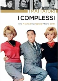 Cover Dvd complessi (DVD)