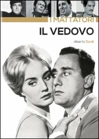 Cover Dvd vedovo (DVD)