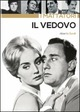 Cover Dvd Il vedovo