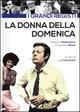 Cover Dvd La donna della domenica