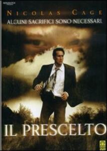 Il prescelto di Neil Labute - DVD