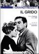 Cover Dvd Il grido