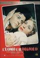 Cover Dvd L'uomo e il diavolo