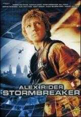Film Alex Rider. Stormbreaker Geoffrey Sax